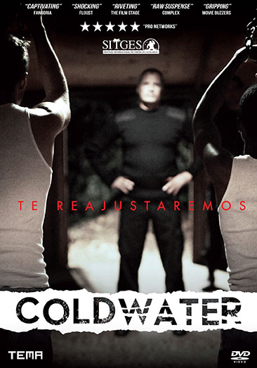 Coldwater-DVD