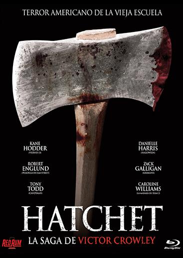 hatchet-saga