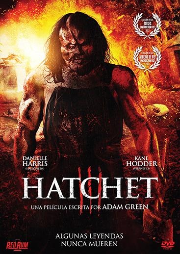 hatchet301
